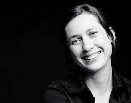 Portrait Constanza Macras
