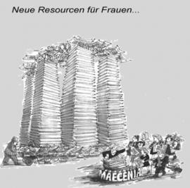 Zeichnung: Renate Sautermeister